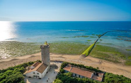 Île de Ré, 1ère minute : 8j/7n en village vacances + petits-déjeuners & piscine chauffée