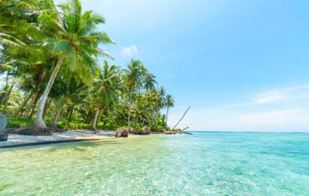 Île Maurice : séjour 9j/7n en hôtel proche plage + demi-pension + vols