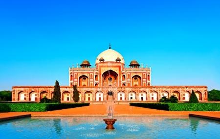 Inde du Nord : circuit 10j/8n avec hôtels + pension complète + visites + vols