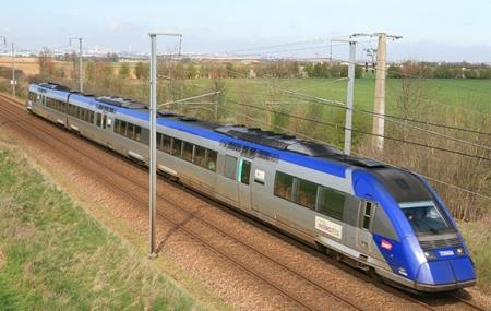 Train : promo Intercités, billets A/S de Paris, Marseille, Lyon, Nice...