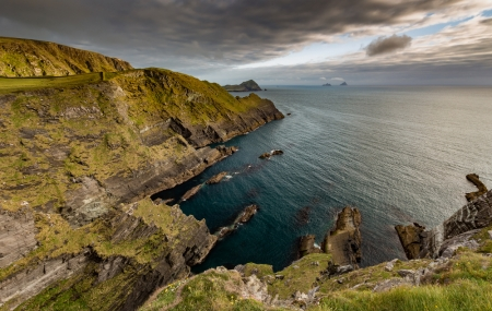 Irlande : vente flash, autotour 5j/4n en Bed & Breakfast + loc. de voiture + vols