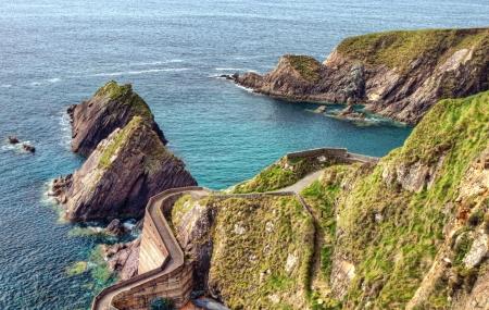 Irlande : autotour 8j/7n en hôtels + location de voiture & vols