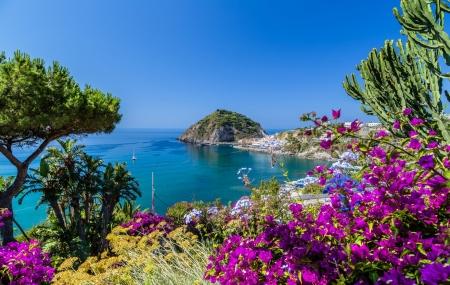 Sicile : autotour 8j/7n en hôtels 3* + petits-déjeuners + location de voiture & vols