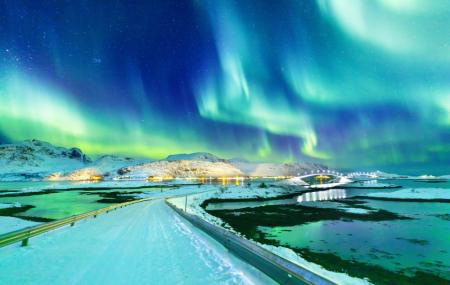 Islande, Reykjavik : vente flash, circuit 4j/3n en hôtel 3* + petit-déjeuner + excursions & vols