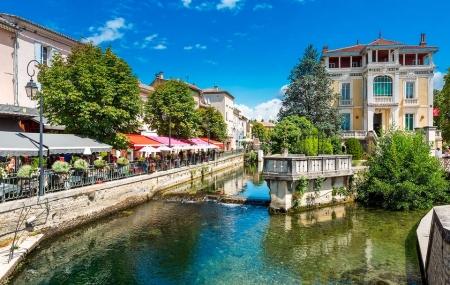 Provence, Lubéron : week-end 2j/1n ou plus en hôtel 4*