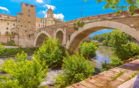 Rome : vente flash, week-end 3j/2n en hôtel 4* + petits-déjeuners + vols, - 78%