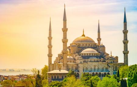 Turquie : circuit 10j/9n en hôtels 3 à 5* + pension selon programme & vols