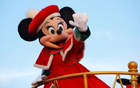 Week-end à Disneyland® Paris : vente flash, hôtel 4* + petit-déjeuner + entrée au Parc