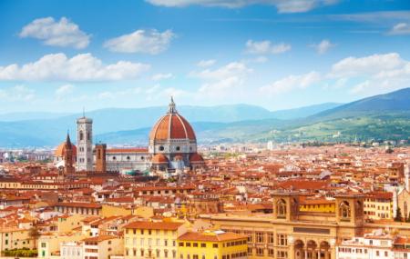 Florence : vente flash, week-end 3j/2n en hôtel 4* + petits-déjeuners, vols en option