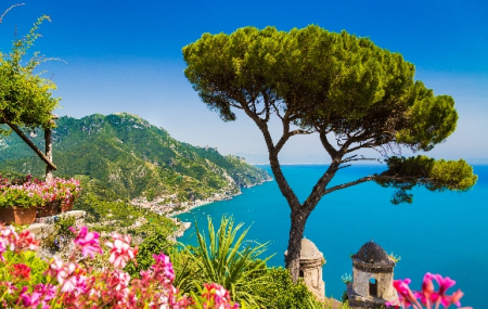 Italie du Sud, de Rome à Pompéi: circuit 5j/4n en hôtels 4*+ petits-déjeuners + excursions & vols