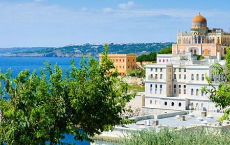 Italie, Les Pouilles : vente flash séjour 8j/7n hôtel 4* + petits-déjeuners + vols