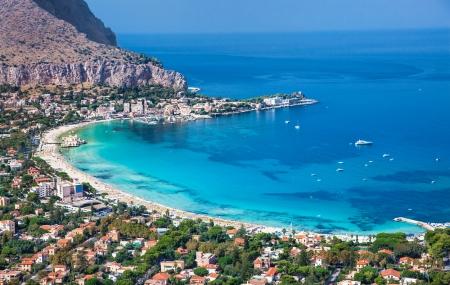 Sicile : vente flash, week-end 5j/4n en hôtel 4* + petits-déjeuners & vols