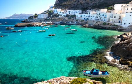 Sicile : autotour 10j/9n en hôtels + pension selon programme + loc. de voiture + vols
