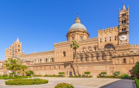 Sicile, été : autotour 8j/7n en hôtel + petits-déjeuners + vols