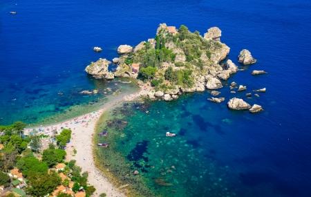 Sicile : séjour 8j/7n en hôtel 4* tout compris + vols, - 51%