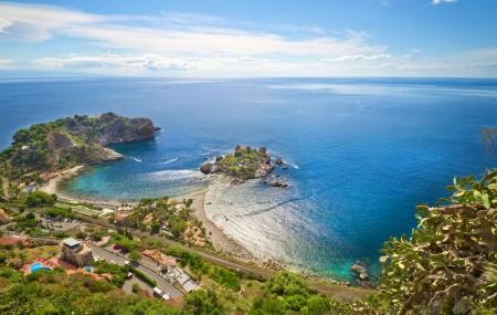 Sicile : vente flash, séjour 6j/5n en hôtel 4* + petits-déjeuners + vols