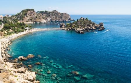 Sicile : dernière minute, séjour 8j/7n en hôtel 4* tout compris + vols