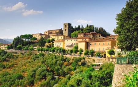 Toscane : autotour 8j/7n en hôtels 3* + petits-déjeuners + loc. de voiture & vols