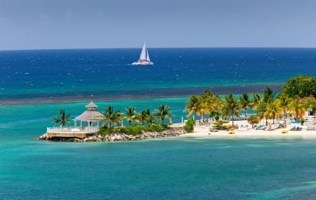 Jamaïque : séjours 7j/5n et + en formule tout compris, vols inclus, jusqu'à - 25%