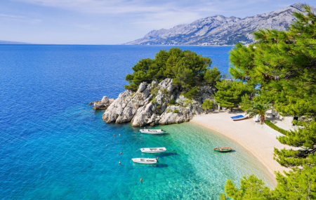 Croatie, première minute : locations 8j/7n en résidence avec piscine proche mer, - 20%