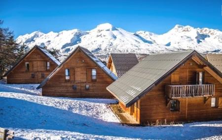 Ski dernière minute : 8j/7n en résidence avec forfait inclus
