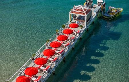 Provence, Côte d'Azur : ventes flash week-end en hôtels 3* & 4*, - 37%