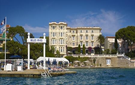 Juan-les-Pins : vente flash week-end 2j/1n en hôtel 5*, petit-déjeuner offert, - 49%