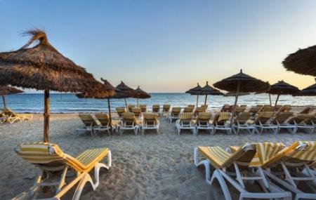 Djerba : séjour 8j/7n en hôtel 4* tout compris + vols