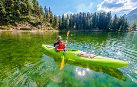 Activités aquatiques en France : enchères, plongée, bateau, wakeboard, kayak...