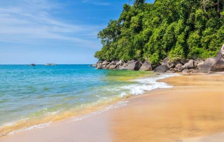 Thaïlande : combiné Phuket et Khao Lak,  9j/7n en hôtels 5* + petits-déjeuners + vols