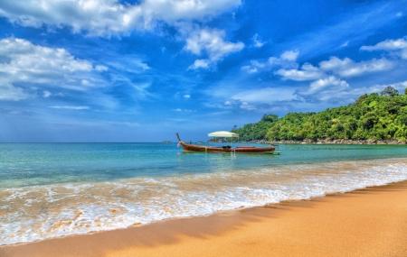 Thaïlande : séjours 8j/5n et plus en hôtels 3* à 5*, vols inclus, -25%