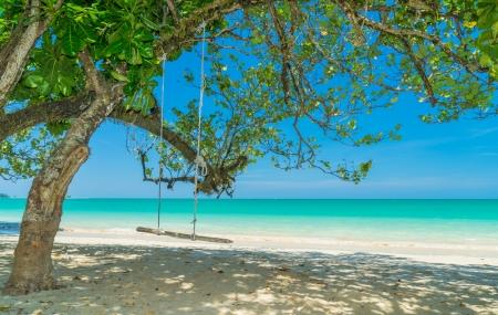 Thaïlande : vente flash, séjour 9j/7n en hôtel 4* + demi-pension + vols, - 80%