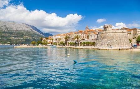 Croatie : vente flash, séjour 6j/5n en hôtel 4* + petits-déjeuners + vols, - 36%