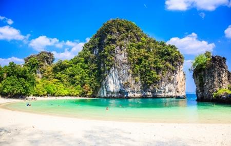 Thaïlande : circuit 15j/12n en hôtels 3* + petits-déjeuners + excursions & vols