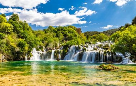 Croatie : autotour 9j/8n en hôtels + pension + location de voiture & vols