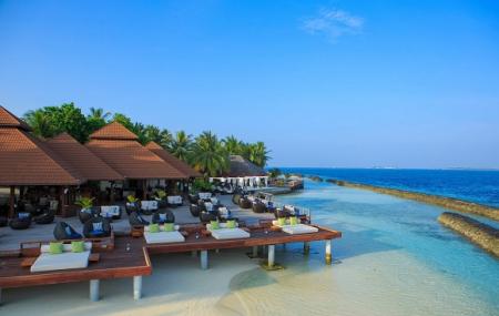 Maldives : séjour 9j/7n en hôtel 5* face au lagon + petits-déjeuners, vols inclus