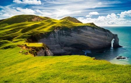 Irlande : autotour 8j/7n, hôtels, pensions, vols + voiture de location