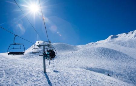 La Plagne : 8j/7n en résidence au pied des pistes, dispos vacances de Noël & vacances d'hiver