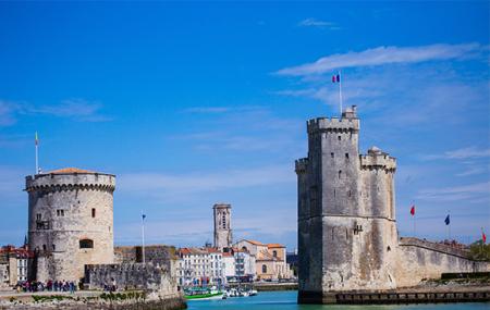 Week-ends été & activités : 2j/1n en hôtel + petit-déjeuner, Nice, La Rochelle, Paris... -30%
