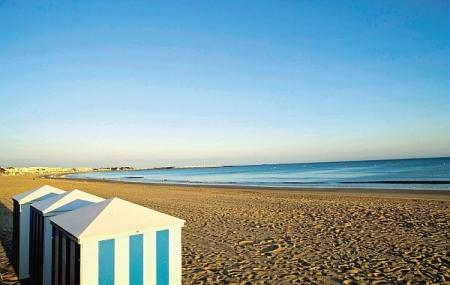Entre La Baule & Pornic : vente flash, 8j/7n en résidence 3* proche plages, - 44%
