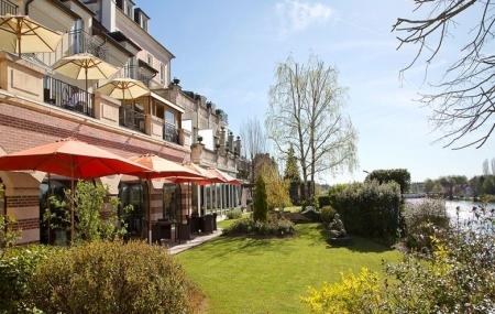 Bourgogne : week-end 2j/1n, La Côte Saint Jacques 5*, avec ou sans restauration