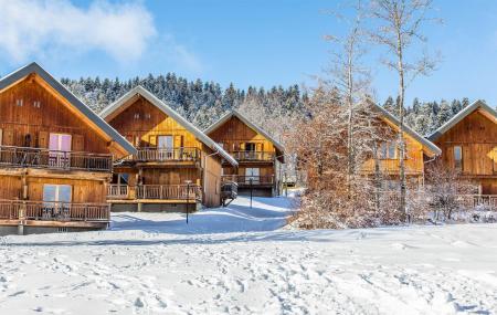 Alpes du Nord, ski : week-end 3j/2n en chalet premium 3* + accès piscine & sauna