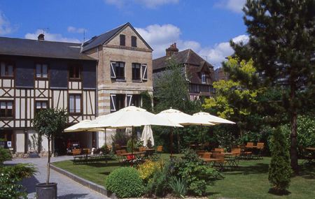 Normandie : vente flash, 2j/1n en hôtel 4* + petit-déjeuner & accès spa, dispos St-Valentin, - 30%