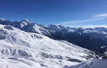 La Plagne : ski, packages 8j/7n, location + forfait + matériel...