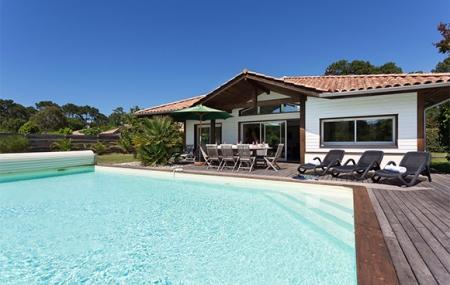 Location avec piscine : 8j/7n en résidences 3* & 4*, jusqu'à - 48%