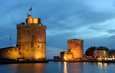 La Rochelle : enchère week-end 3j/2n en hôtel 3* + petits-déjeuners