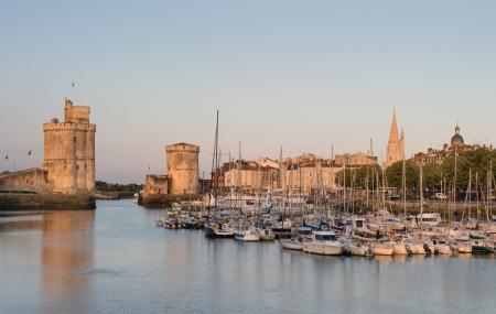 Saint-Valentin, côte atlantique : week-end 2j/1n en hôtels 4 & 5*