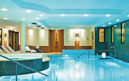 Week-ends en France à petits prix : 2j/1n en hôtel 3* + petit-déjeuner & piscine intérieure, - 61%