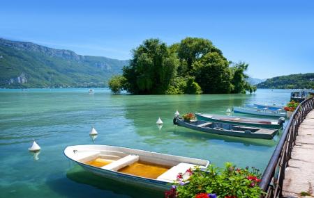 Lac d'Annecy : week-ends 2j/1n en hôtels/résidences 3/4* + petit-déjeuner, - 23% Annulation gratuite