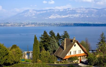 Savoie, Aix-les-bains : week-end détente  2j/1n en hôtel 4* + petits-déjeuners, - 40%